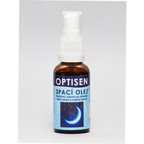 Sleeping Oil OPTISEN