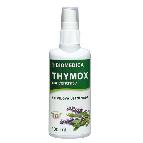THYMOX CONCENTRATE